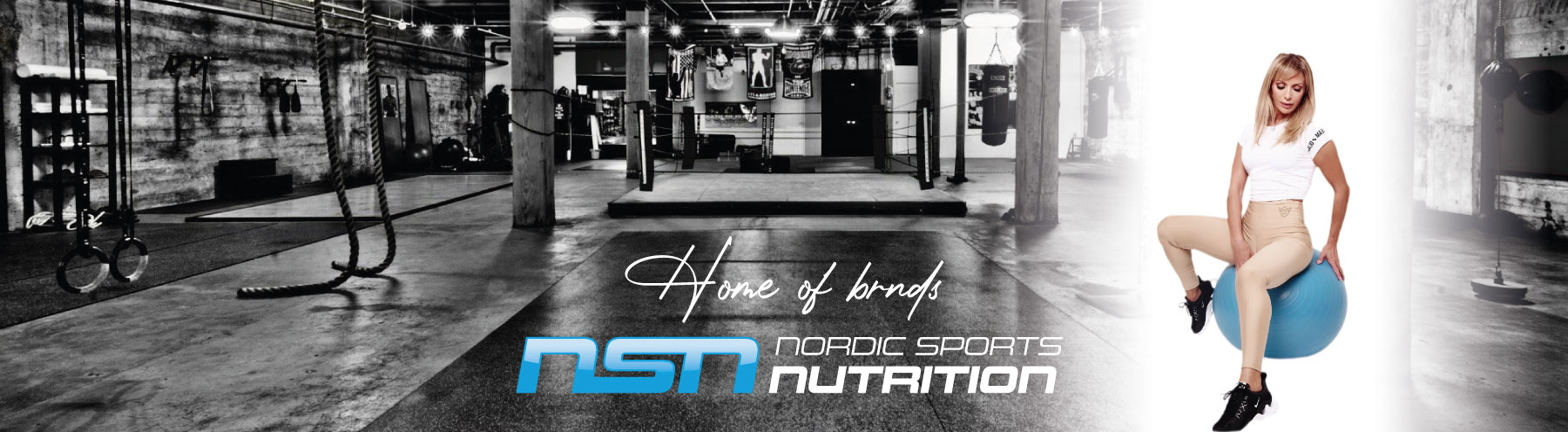 nordic sports nutrition